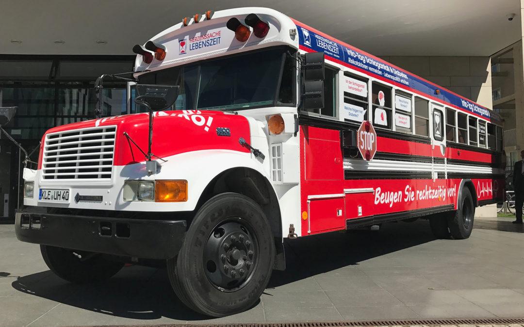 US-Schoolbus